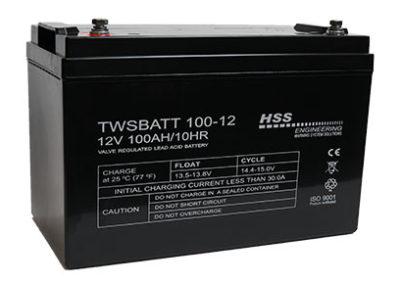 TWSBATT 100-12