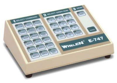 E747 Encoder