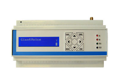 GV-GSM-RTU