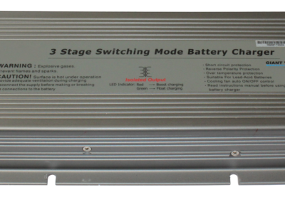 TWS Battery Charger