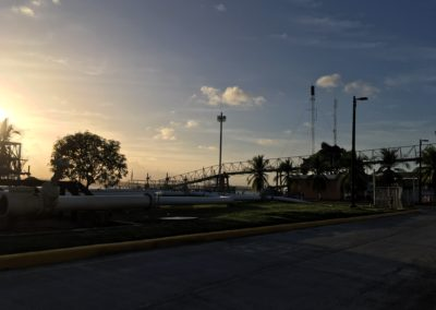 Sistema de alerta temprana sirenas electronicas Costa Rica